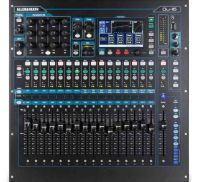 Mixer Qu16 Allen  Heath
