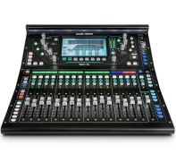 Mixer SQ5 Allen  Heath