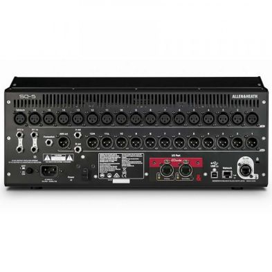 Mixer Mixer SQ-5 Allen & Heath 2 allen_heath_sq_5_back_800x800