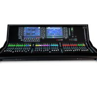 Mixer dLive S7000 Surface  DM64 Allen  Heath