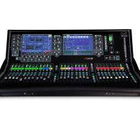 Mixer dLive S5000 Surface  DM64 Allen  Heath