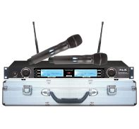 Microphone Wireless MAP2000HH Maxx Audio Pro