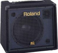 Amplifier Keyboard KC150 Roland