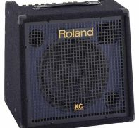 Amplifier Keyboard KC350 Roland