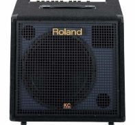Amplifier Keyboard KC550 Roland