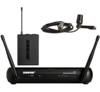 Microphone Wireless SVX14CVL Shure