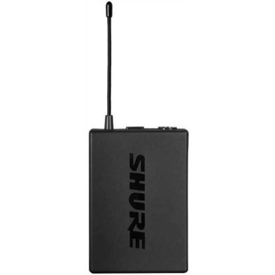 Microphone Wireless Microphone Wireless SVX14/CVL Shure 2 shure_svx14cvl_bodypack_800x800